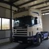 Vand Scania 164 l V8  euro 3 stare foarte buna!