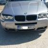 Vand schimb BMW X3 automata M Pachet full option