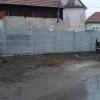 Vand si montez gard beton