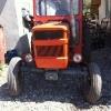 Vand tractor si utilaje