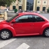 Vand Vw Beetle -an 2000