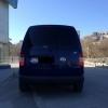Vand VW caddy 1,9 tdi