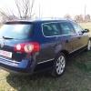 Vand Vw Passat B6 break-numere rosii,an 2007