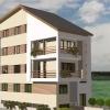 Vanzare apartament in vila 4cam de lux zona 1mai
