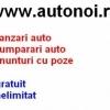 Vanzari cumparari autoturisme online, anunturi cu imagini