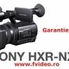 Videocamere nunti: Sony NX3, Sony NX100, Sony Z150 4K, Garantie 2 ani, Fvideo