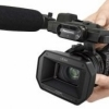Videocamere Pro Panasonic AC90, Panasonic X1000, Sony X70, Sony AX1