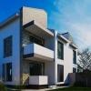 Vila tip duplex cu 5 camere si curte proprie,Bvd.1Mai ,Berceni