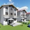 Vile 5 camere Otopeni City Gardens, P+1+2, Direct Dezvoltator