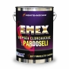 Vopsea Clorcauciuc pentru Pardoseli si Trafic EMEX  /Kg - Gri