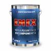 Vopsea Poliuretanica Bicomponenta EMEX /Kg - Gri