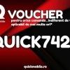 Voucher Quickmobile.ro