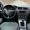 VW Golf 7 Variant, fab 2014, Euro 6.