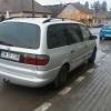 VW Sharan 1.9 tdi 110CP - 2000 - Inmatriculat