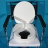 WC cu inaltator ieftin de la Invacare