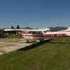 Zbor cu avionul Timisoara - Satu Mare