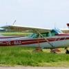 Zbor cu avionul Timisoara – Tulcea