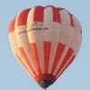 Zbor cu balon cu aer cald
