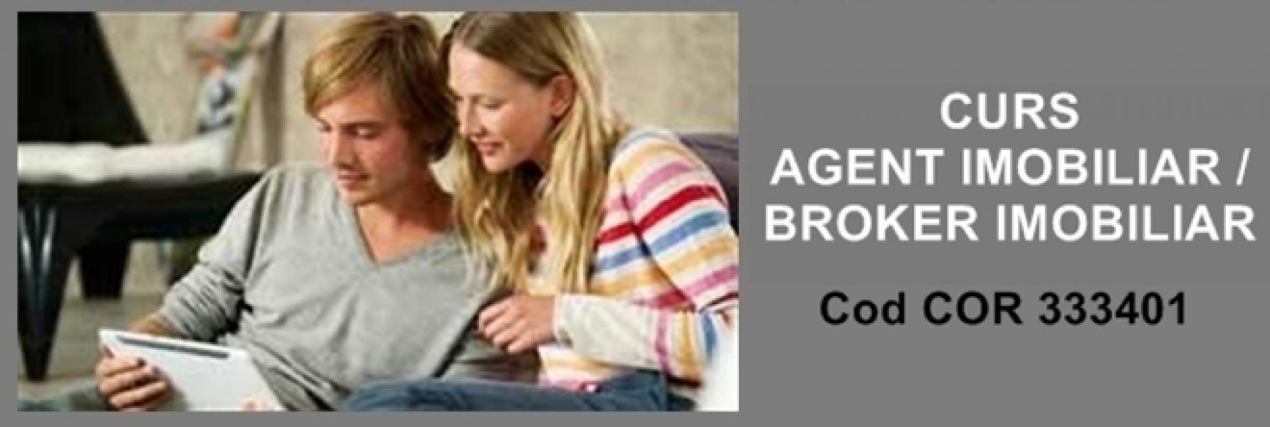 Curs de broker online
