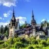 1,2 milioane de turistii straini au vizitat Romania in primele 6 luni ale anului