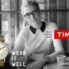Acum poti admira colectia ceasurilor de dama Timex si Q&Q