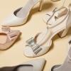 Alege cei mai confortabili pantofi pentru nunta