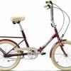 Avantajul de a deține o bicicletă pliabilă