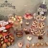 Bufet de dulciuri tematic in Constanta, prajituri delicioase si aranjamente
