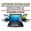 Goldnet Service - Laptopuri second hand