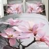 Lenjerii de pat 3D pentru camere si vise colorate