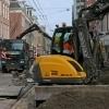Pereți mulați pentru susținerea excavațiilor