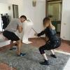 Sala de fitness xbody pentru trupul perfect
