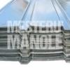 Tabla zincata cutata este cea mai buna solutie pentru constructiile moderne