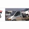 Tractari auto Bucuresti – serviciu non stop !